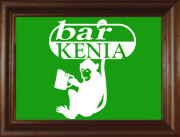 Bar Kenia Pablitos