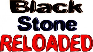 Black Stone Reloaded logo